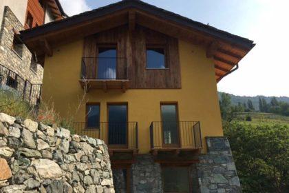 B&B in Aosta Valley
